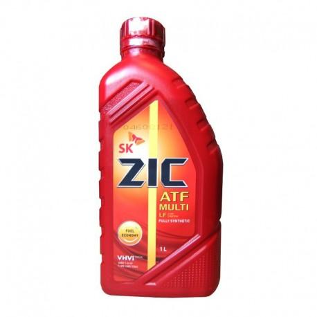 Жидкость ZIC ATF Multi LF (1л)