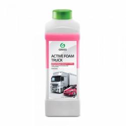 """Автошампунь для бесконтактной мойки GRASS """"Active Foam Truck"""" (1л)"""
