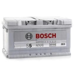 АКБ BOSCH S5 85-R (обратный) (585 200 080) залитый (S5 010)