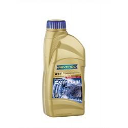 Жидкость Ravenol ATF CVT Fluid (1л)