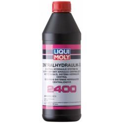 Жидкость LM для ГУР Zentralhudraulik-Oil 2400 (1л) синт  Citroen и Peugeot (арт. 3666)