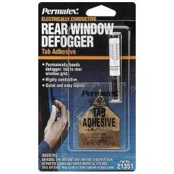 PERMATEX 21351 Набор для ремонта контактов обогревателя заднего стекла (2г)