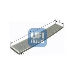 Фильтр салона угольный UFI 5412100