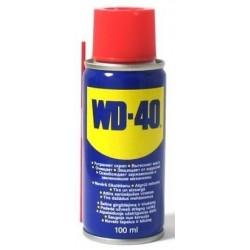 "Смазка универсальная ""WD-40"" (100 мл)"