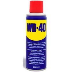 "Смазка универсальная ""WD-40"" (200 мл)"