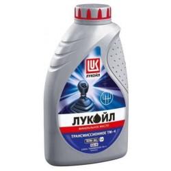 Масло ЛУКОЙЛ ТМ-4 (1л) в коробку переднего привода